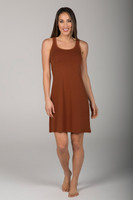Easy Tank Summer Dress front view