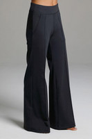 Perfect Wide Leg Pant (Black)