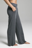 Pocketed Sweat Pant Loungewear side view