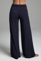 wide leg cozy yoga pants