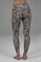 Kathryn 7/8 Yoga Legging (Leopard)