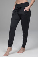 yoga jogger with pockets in CozySoft fabric
