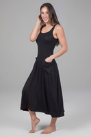 after yoga easy dress