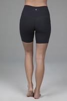Duchess Biker Short Black Back