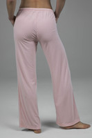 easy pajama pant in pink