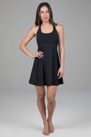 Action Yoga Dress Front View
