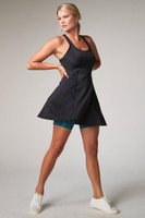action dress for tennis