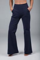 Perfect Flare Yoga Pant Marine Navy