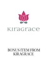 Bonus Item from KiraGrace