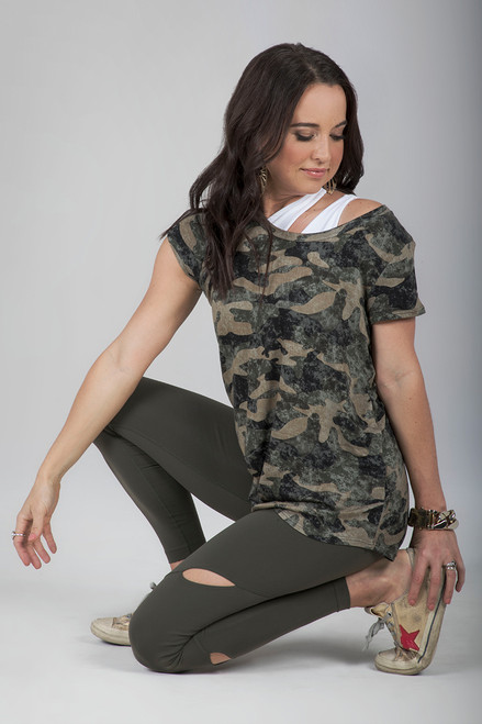 The Total Package Yoga Outfit