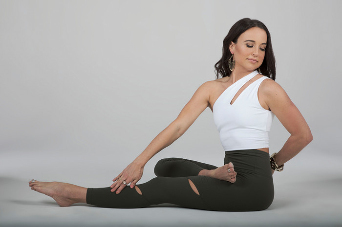 c144a01a421ce The Total Package Yoga Outfit | KiraGrace