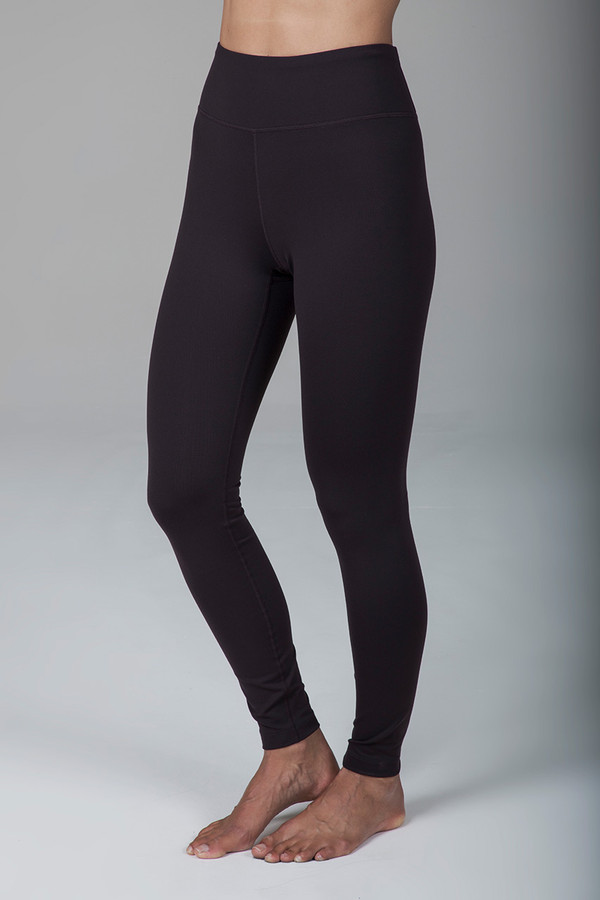 Grace Ultra High Waist Yoga Legging (Coffee)