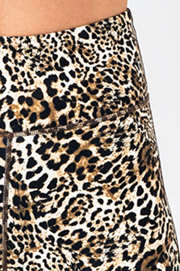 Animal pattern Leopard Print
