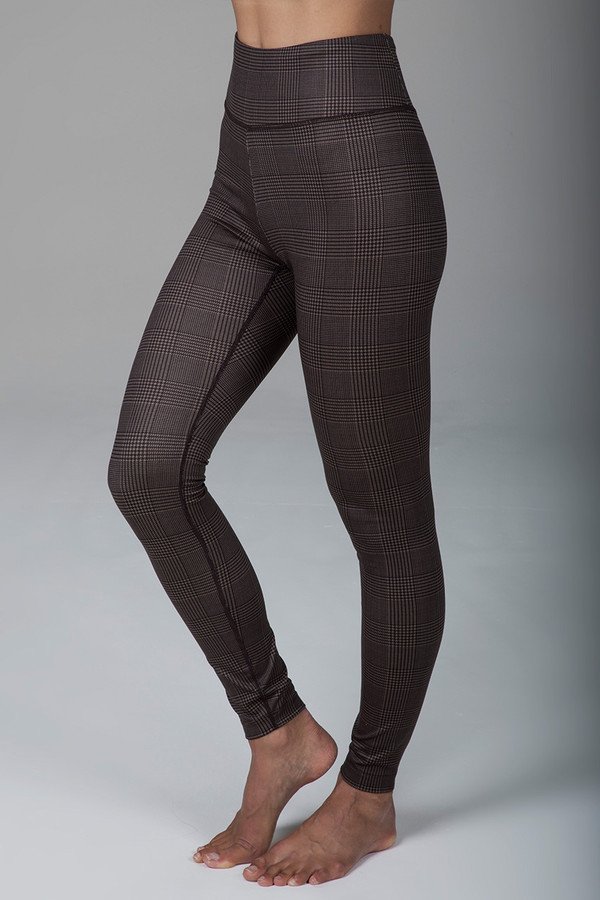 Prince of Wales Legging