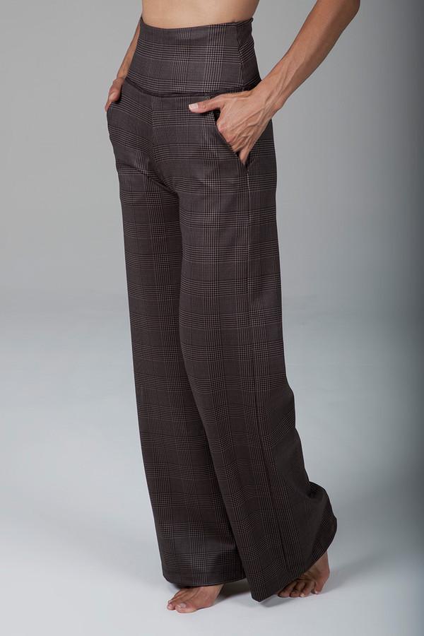 High Waist Wide Leg Pant