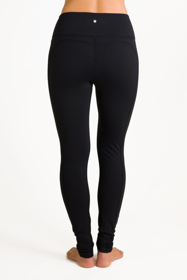 4753db3c8eaba2 Glamour Goddess High-Waisted Yoga Legging | KiraGrace