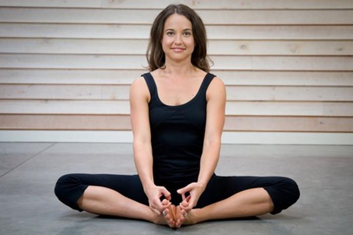 Black Goddess Yoga Tank Tops