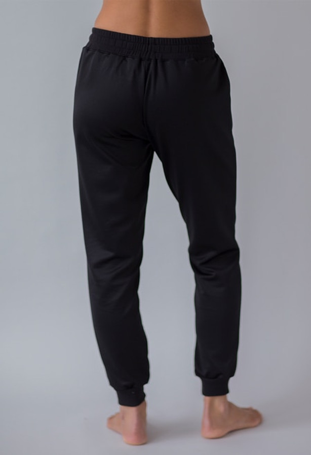 Cozy Jogger (Black)