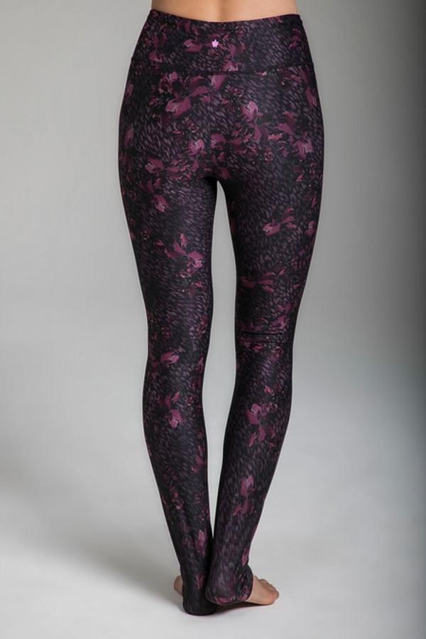 Grace Ultra High Waist Yoga Legging in Gorgeous