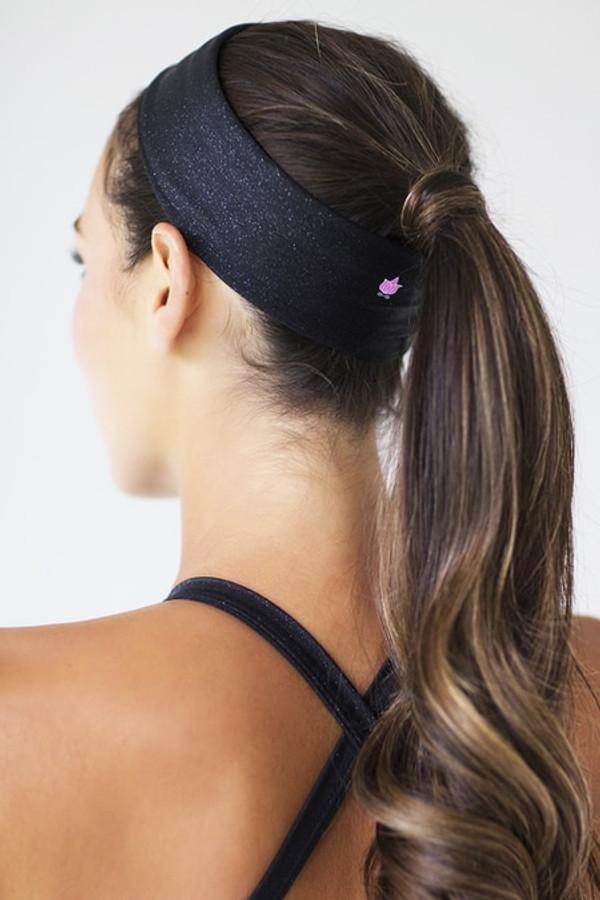 Wide Headband (Stardust)
