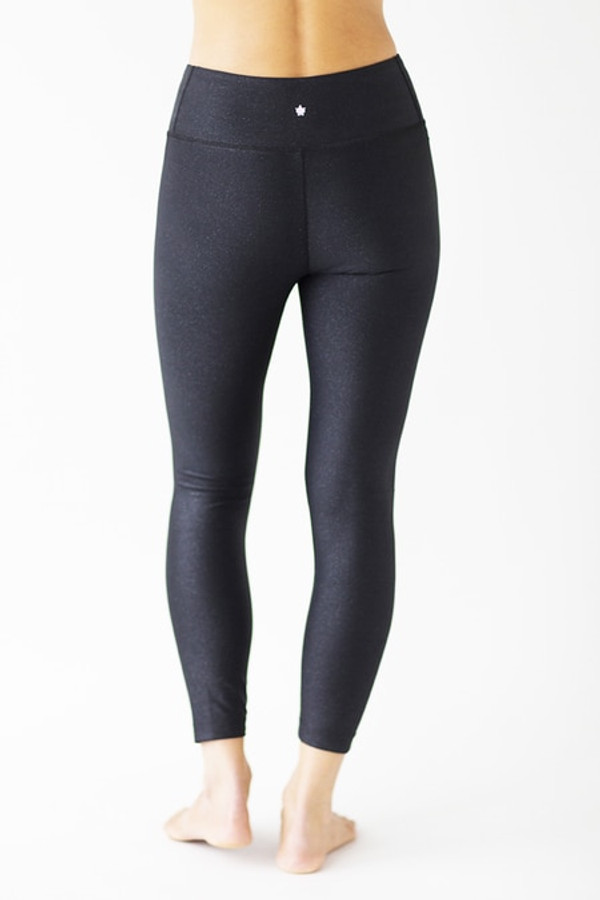Grace Ultra High Waist 7-8 Yoga Legging (Stardust)