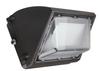 120W LED Wall Pack Forward Throw - 15600 Lumens - 5 year Warranty - 5000K - UL  DLC - 400W to 500W MH Equivalent