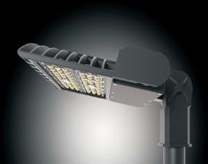400W LED Street Light Fixture - Slipfitter - 52000 Lumens - Surge Protector - 5700K - UL  DLC - 1000W Equivalent Outdoor Parking Lot Pole Light