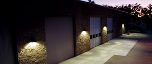 LED Wall Packs 80w fixtures