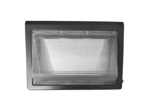 LED 80W wall packs