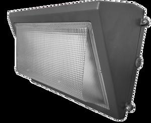 led 80w wallpack lighting