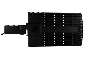 300W LED Street Light Fixture - Slipfitter - 41000 Lumen - 5 years Warranty - 5700K - UL  DLC - 1000W Equivalent Outdoor Parking Lot Pole Light