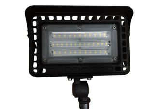 30W LED Flood Light Knuckle
