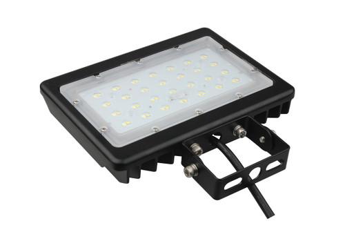 50W LED Flood Lights Yoke