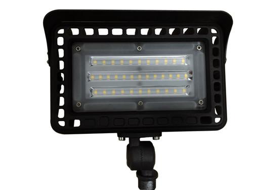 LED 50W Knuckle Landscaping Flood Light