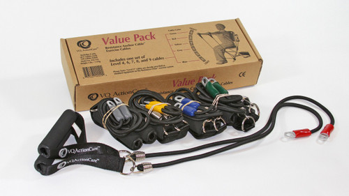 Anchor Cable Pack - Box View As Seen On TV