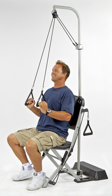 Resistance Chair - Freedom Flex Shoulder Stretcher II