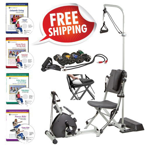 """Resistance Chair """"Super"""" Pack"""