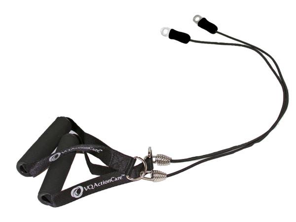 Level 5 Black Resistance Cables