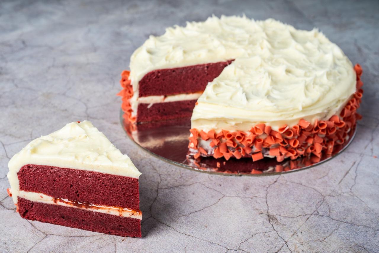 Red Velvet Cake Sydney