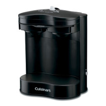 Cuisinart 2‐Cup Coffee Maker, Black