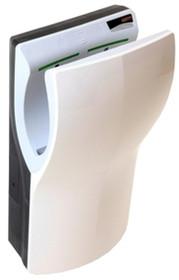 Saniflow DualFlow Plus M14A High Speed Hand Dryer White