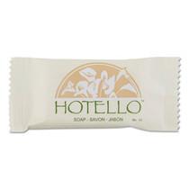 Hotello Bar Soap 0.5 Oz, Case of 1000