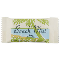 Beach Mist Bar Soap .75 Oz, Case of 1000