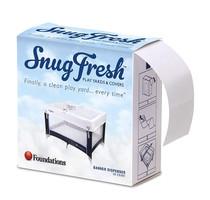 SnugFresh Travel Yard Ribbons, 50 Count, 3 Pack