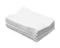 Foundations 036-LCR Sanitary Disposable Changing Station Liners Waterproof, 500 Count
