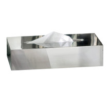 Gloss Collection Rectangle Tissue , 12 Per Case, Price Per Each