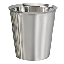 Gloss Collection Wastebasket 6.5 Qt, 6 Per Case, Price Per Each