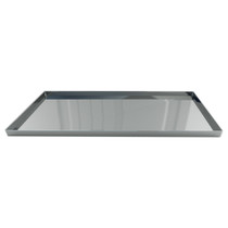 Gloss Collection Rectangle Amenity Tray , 24 Per Case, Price Per Each