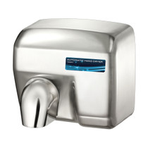 Palmer Fixture HD901 Conventional Series Hand Dryer Brushed Chrome