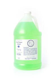 Odyssey Shampoo & Body Wash, 4 Gallon Case